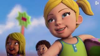 Операция «Выкрасть телефон» - мультфильм для девочек – LEGO Friends – Cезон 1, Эпизод 53