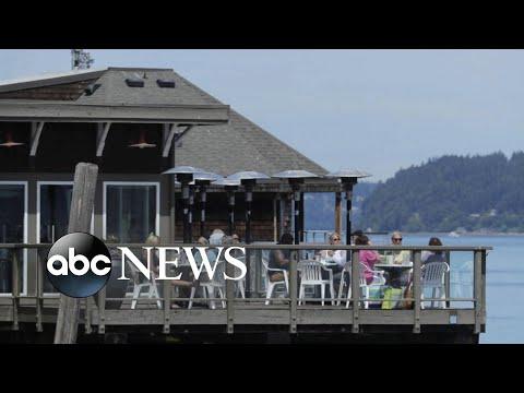 Tacoma mayor talks Washington coronavirus surge