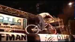 X-MAS Bike show 2003