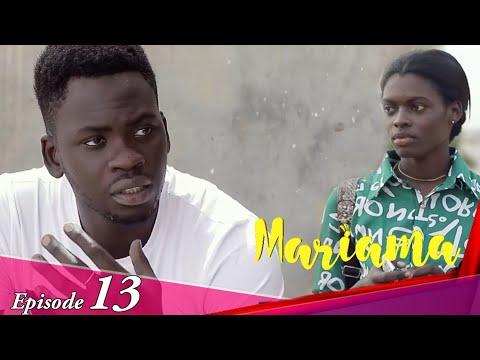 Download Mariama - Saison 1 Episode 13