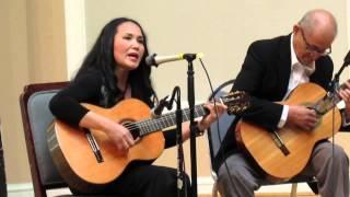 Giọng ca Mây Lan với nhạc phẩm Gởi Em Hành Lý của Trầm Tử Thiêng
