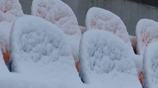 "СПОРТ М. 01.02.2018. ФУТБОЛ. ФИНАЛ КУБКА БЕЛАРУСИ ПРОЙДЕТ В МОГИЛЕВЕ НА ""СПАРТАКЕ"". © ТРК ""МОГИЛЕВ"""