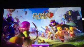 Clash of Clans Gem Hack Clash of Clans Hack Gems Android & iOS