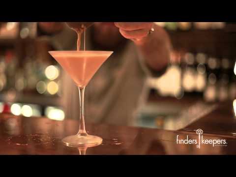 Cocktail 14  Brandy Alexander