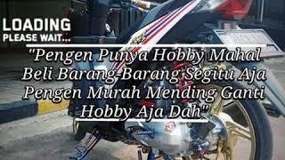FULL MODIFIKASI MOTOR HONDA BABYLOOK STYLE JONA BOGOR 2019