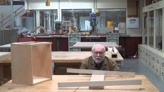 Woodworking: Keeping Your Project Square
