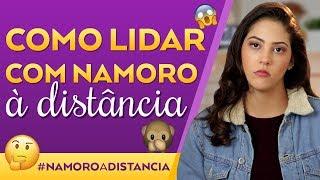 NAMORO À DISTÂNCIA | Dora Figueiredo