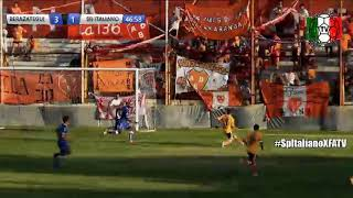 Berazategui vs Sp Italiano - Fecha 19 - Primera C