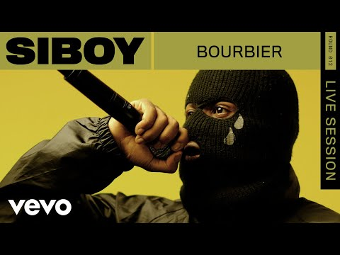 Youtube: Siboy – Bourbier
