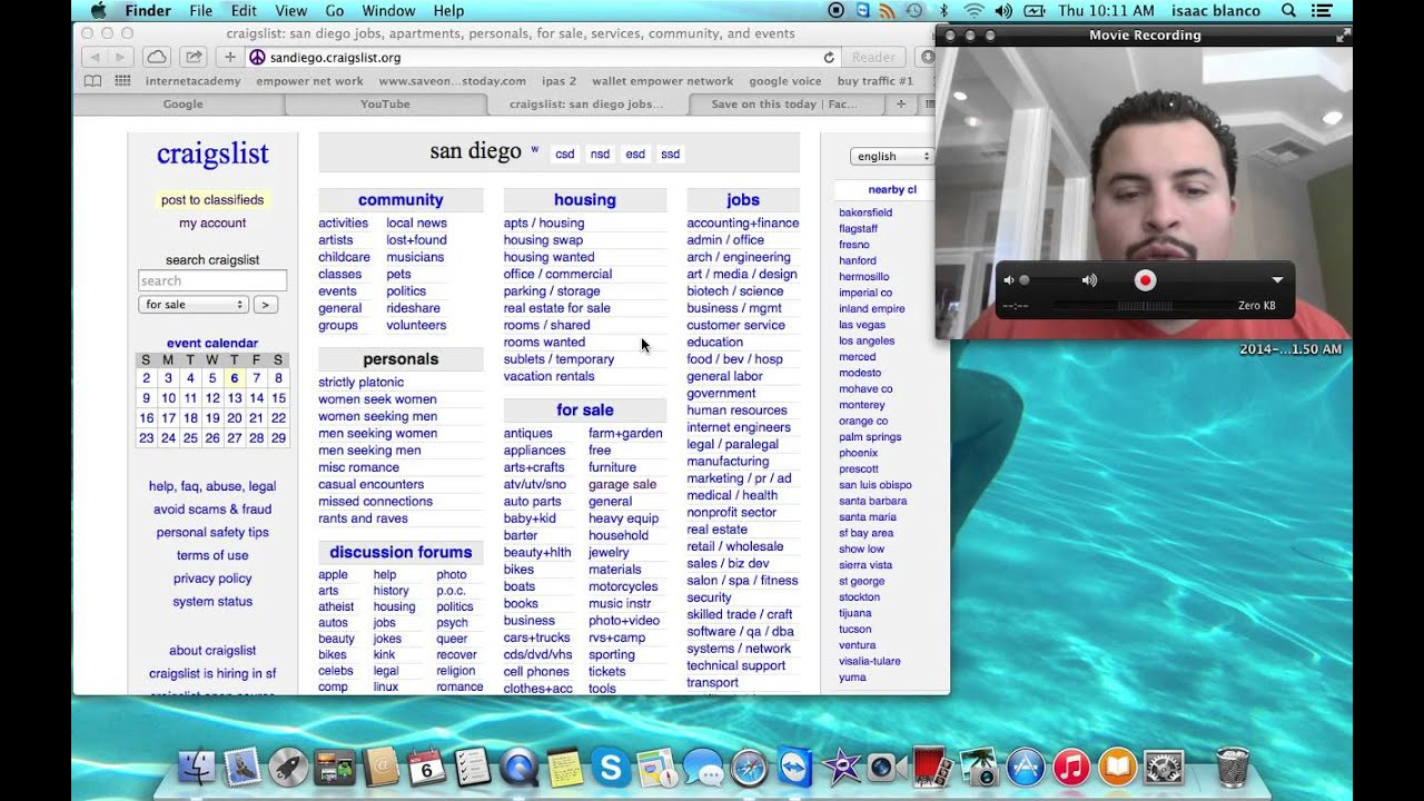 Help Me With Craigslist- Isaac Blanco- Craigslist For My Business-