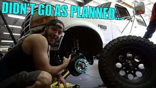will-wheel-spacers-fix-my-ford