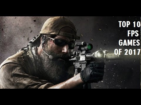 TOP 10 FPS GAMES FOR ANDRIOD !!!!!!!!