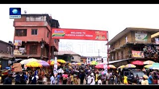 FG Takes Trader Moni Micro Credit Scheme To Five Lagos Markets BOI Weekly