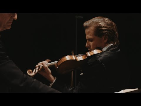 Kirill Troussov - Mendelssohn Violin Concerto in E-minor