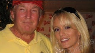 Legal battle between Trump and Stormy Daniels