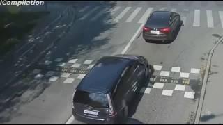 Những tai nạn bất ngờ đến khó tin