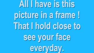 Long Distance - Brandy  (lyrics)