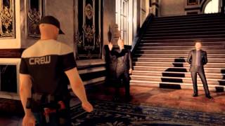 HITMAN - Gameplay Walkthrough Trailer | E3 2015 (PS4/PC/XBO)
