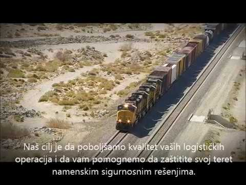 SBS company video - Towards Sustainable Transport 2017 (Conference Serbia)
