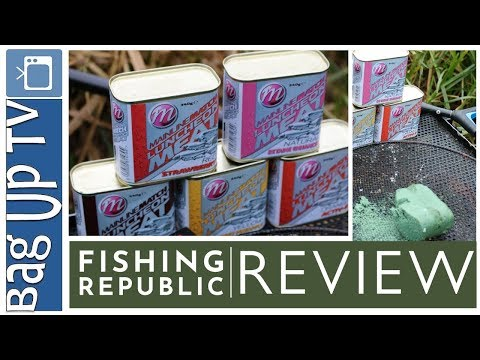 Fishing With Luncheon Meat On A Winters Afternoon - Mainline Baits - Fishing Republic Bait Review