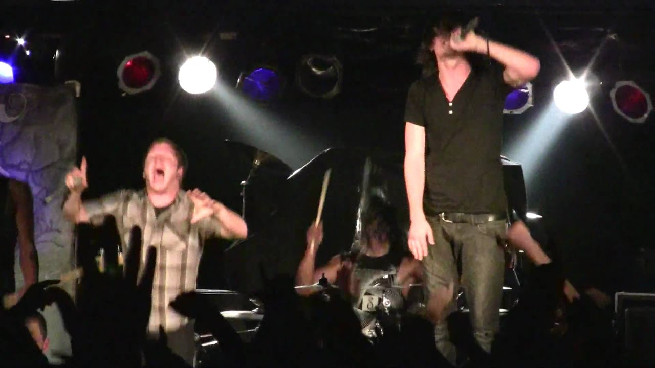 2010.06.01 We Came As Romans - To Plant A Seed (Live in Milwaukee,WI)