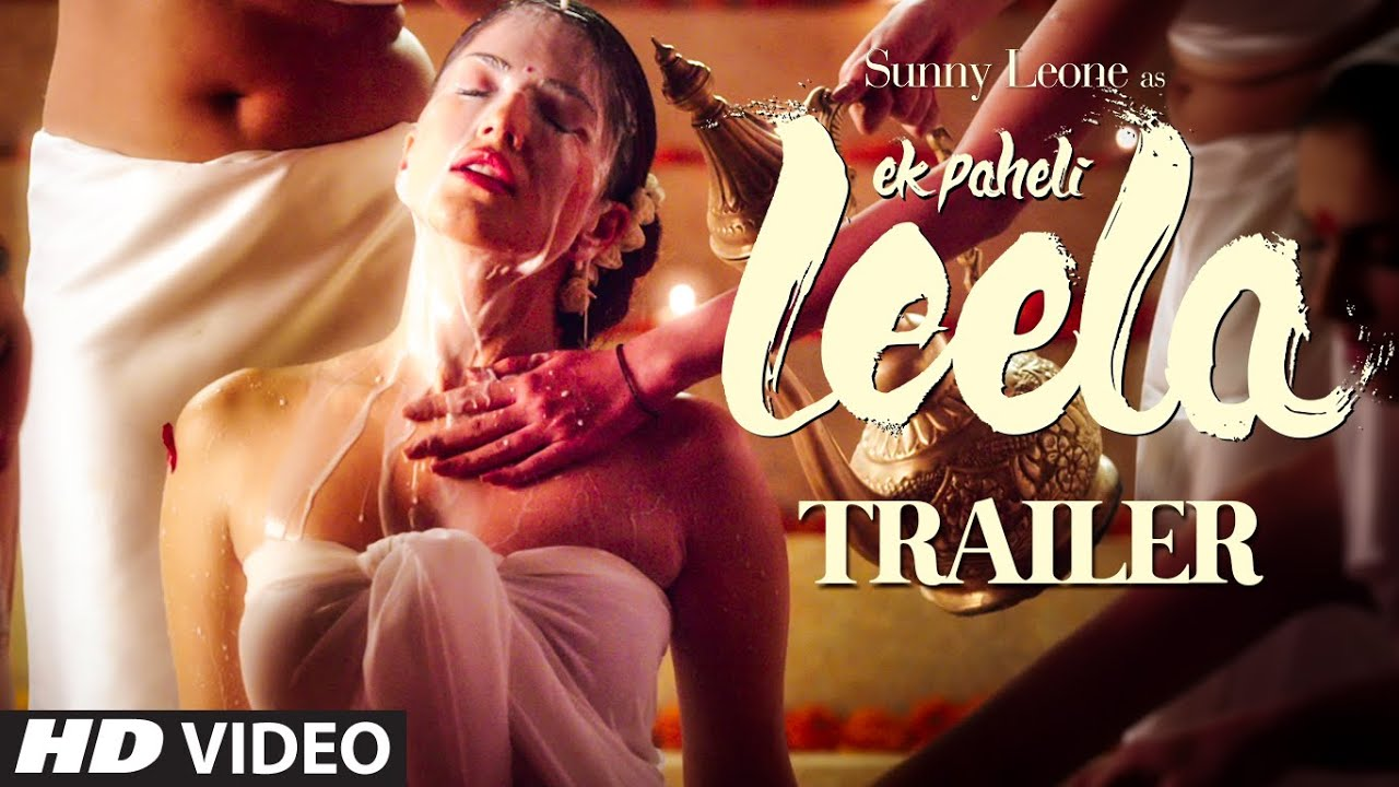 Trailer - Ek Paheli Leela  Sunny Leone  T-Series - Youtube-5649