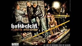 HAFTBEFEHL - AZZLACK STEREOTYP feat Chaker