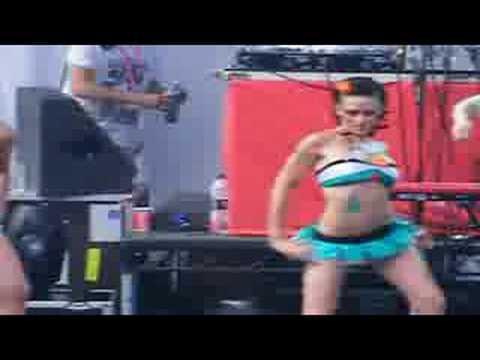 Radio 1 in Ibiza 2008 - Paddy's Revenge