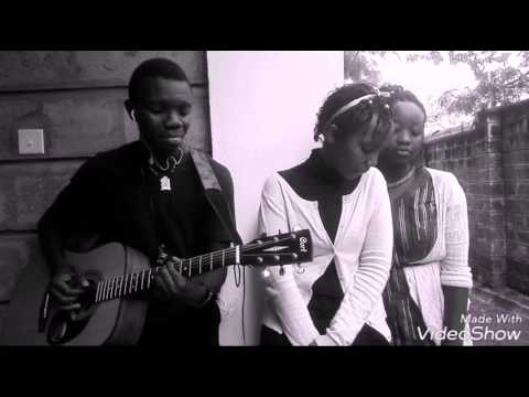 Leg over Acoustic Cover - Tendai Featuring Ian_Tico