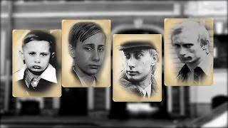 Хуизмистерпутин. Фильм о Владимире Путине