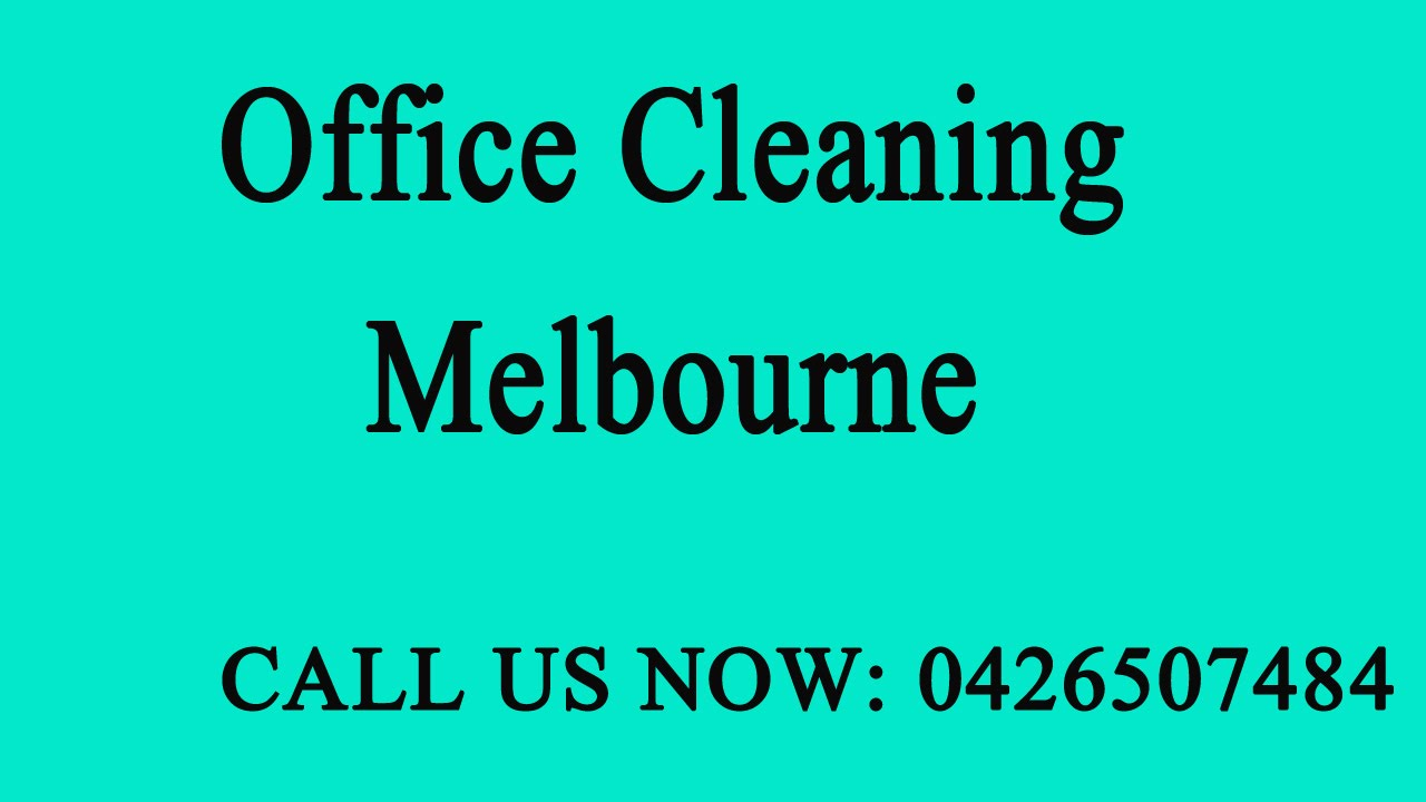 Thumbnail for Commercial Cleaning Services Melbourne