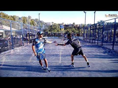 Belasteguin / Fouquet Vs Haziza / Sanchez -  Real Padel Club / HPO