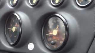 Wiesmann GT MF5 onboard (amazing sound)