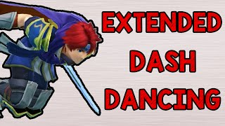 Extended Dash Dancing! (Smash Wii U/3DS)