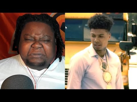 I DONT KNOW BOUT THIS ONE!!!  Blueface – Bussdown ft. Offset (Dir. by @_ColeBennett_) REACTION!!!