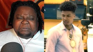 I DONT KNOW BOUT THIS ONE Blueface Bussdown ft Offset Dir by ColeBennett REACTION