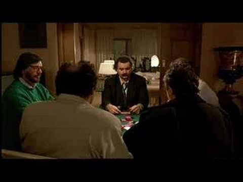Regalo di Natale is listed (or ranked) 20 on the list The Best Poker Movies