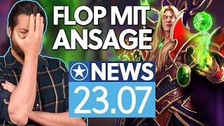 DESHALB wurde Warcraft 3 Reforged ein Debakel - News