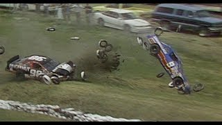 From The Vault: Krebs and Cope go airborne