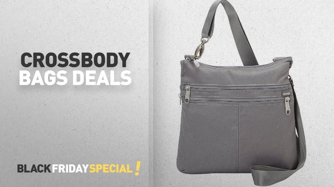 3ddcceb030b4 Cyber Monday   Black Friday Crossbody Bags  eBags Villa Cross Body ...