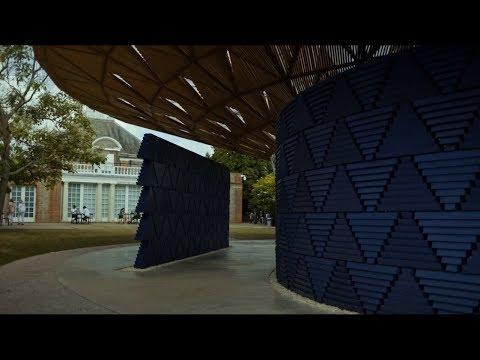 Serpentine Pavilion 2017: Francis Kéré