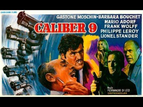 Milan Calibre 9 - Film Complet Français VF by Film&Clips