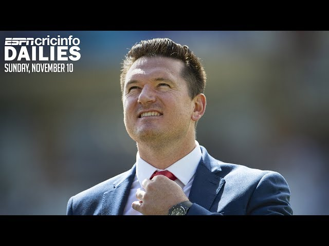 Smith could be South Africa's first director of cricket   Daily Cricket News