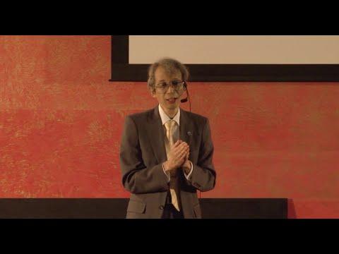 Can gargling keep you from catching a cold?   Takashi Kawamura   TEDxKyotoUniversity