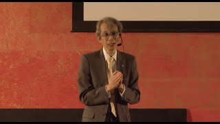 Can gargling keep you from catching a cold? | Takashi Kawamura | TEDxKyotoUniversity