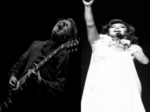 Gary Moore & Rocio Jurado - Instrumental Guitar Song By Nacho Viedma