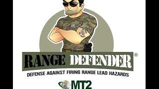 Gun Range Lead Recovery-MT2 the Nation's #1 Firing Range Maintenance & Lead Reclamation Company
