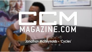 Jonathan McReynolds  - 'Cycles'
