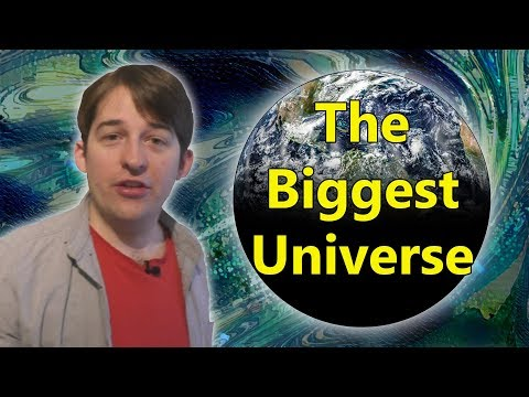 The Greatest Fictional Universe of all Time