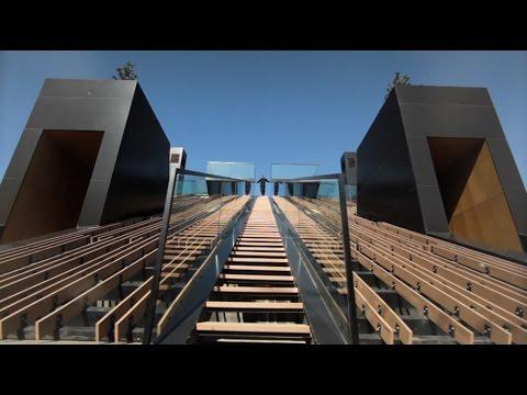 Inside Lebanon--Architect Bernard Khoury
